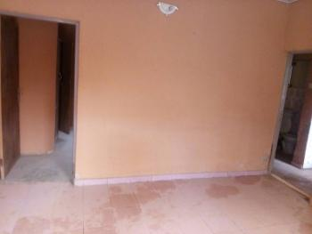 a Spacious One-bedroom Flat, 95 Bwari Road, Byazhin, Before Across, Bwari, Bwari, Abuja, Mini Flat for Rent
