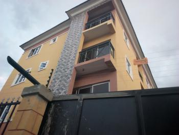 3 Bedroom Flat with Modern Facilities, Ojuelegba, Ojuelegba, Surulere, Lagos, Flat for Rent
