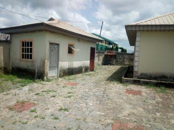 Standalone 4 Bedroom Bungalow Well Built, Behind Oribanwa Central Mosque, Awoyaya, Ibeju Lekki, Lagos, Detached Bungalow for Rent