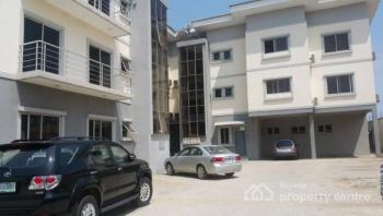 a Tastefully Built  2 Bedroom Flat with Excellent Facilities, Lekki Right, Lekki Phase 1, Lekki, Lagos, Flat for Rent