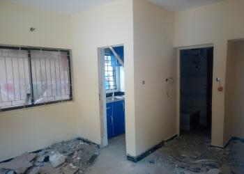 a Room Self Contained, Agungi, Lekki, Lagos, Self Contained (studio) Flat for Rent