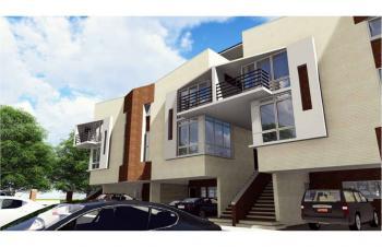 4 Bedroom Terrace Duplex, at Citec Estate, Mbora, Abuja, Terraced Duplex for Sale