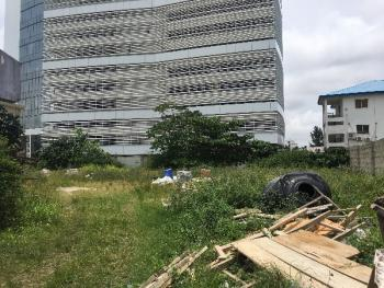 Vacant Land - 2,150 Sqm, Off Kasumu Ekemode Street, Victoria Island (vi), Lagos, Mixed-use Land for Sale