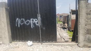 a Plot Measuring 1,290sqm, Seagate Estate, Off Kushenla Road, Ikate Elegushi, Lekki, Lagos, Mixed-use Land for Sale