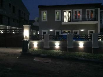 Luxury N Tastefully Finished 4 Bedroom Fully Detached Duplex with 2 Rooms Bq, Suynnvale Estate, Lokogoma District, Abuja, Detached Duplex for Sale