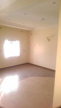 Standard 3 Bedroom Flat, Area 11, Garki, Abuja, Flat for Rent