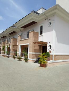 Luxury 4 Bedroom Terrace House with Service Quarter, Ruxton, Old Ikoyi, Ikoyi, Lagos, House for Rent