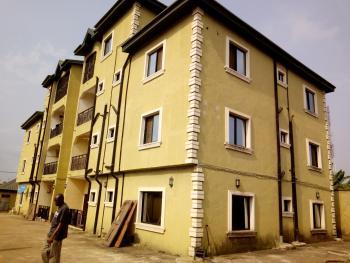 Nine Unit of Three Bedroom with C of O, Igando, Egbeda, Alimosho, Lagos, Block of Flats for Sale