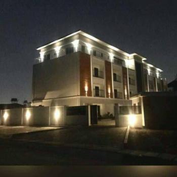Luxury Four(4) Bedroom Terrace, Osborne Phase 2, Osborne, Ikoyi, Lagos, Terraced Duplex for Sale