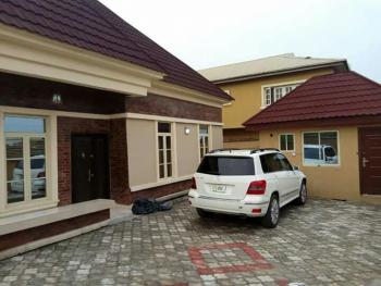 Luxury 4 Bedroom Bungalow with a Benz Jeep (glk), Ajah, Lagos, Detached Bungalow for Sale