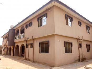 Building of Four Unit of Three Bedroom with C of O, Idimu, Egbeda, Alimosho, Lagos, Block of Flats for Sale