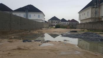 Well Located Dry Plot of Land Measuring 648 Square Metres, Chevron Alternative Road, Lekki Expressway, Lekki, Lagos, Residential Land for Sale