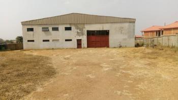 Warehouse, Express Way, Gwarinpa Estate, Gwarinpa, Abuja, Warehouse for Sale
