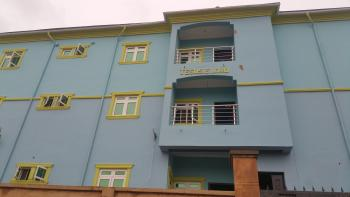 an Exquisite 3 Bedroom Luxury Flats @glory Estate, Ifako  Gbagada. All Ensuite., Glory Estate, Ifako Gbagada, Gbagada, Lagos, Flat for Rent