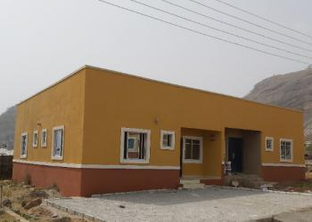 Fine and Well Finished 2 Bedroom Bungalow, Lennar Hillside Estate, Beside Brick City, Kubwa, Abuja, Semi-detached Bungalow for Sale