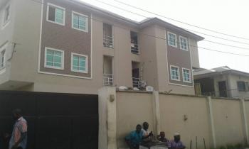 Lovely Mini Flat, Off Shyllon, Palmgrove, Ilupeju, Lagos, Mini Flat for Rent