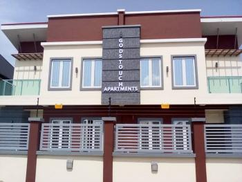 Lavish Luxury Duplex, Off Lekki Epe Express, Sangotedo, Ajah, Lagos, Semi-detached Duplex for Rent