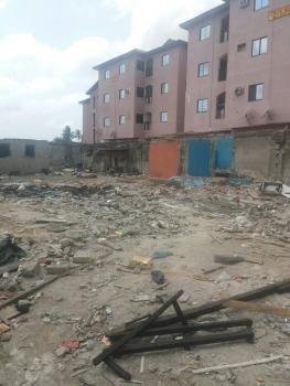 Commercial Parcel of Land Measuring 2276sqm, Opposite Primatex Complex, Okota, Isolo, Lagos, Commercial Land for Sale