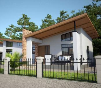 2 Bedroom, Mojisola Onikoyi Estate, Ikoyi, Lagos, House for Rent