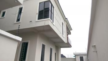 Lovely Four Bedroom Detached House with Bq, Oral Estate, Lekki Expressway, Lekki, Lagos, Detached Duplex for Sale