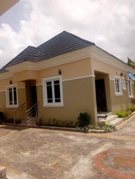 Tastefully Furnished 2 Bedroom Detached Bungalow, Mayfair Garden Estate, Awoyaya, Lekki Phase 2, Lekki, Lagos, Detached Bungalow for Rent