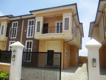 Brand New Four(4) Bedroom Semi-detached House, Southlake Estate Phase 3, Ologolo, Lekki, Lagos, Semi-detached Duplex for Rent