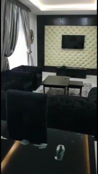 a Mini Flat One Bedroom and Living Room Apartment, Lekki Phase 1, Lekki, Lagos, Mini Flat Short Let