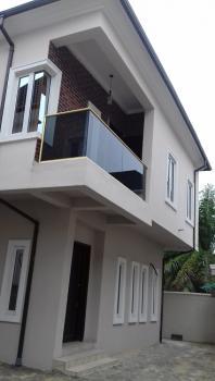 a Lovely 4 Bedroom Fully Detached Duplex with a Room Boy's Quarter, Lekki, Lagos, Detached Duplex for Sale