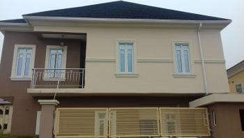 a Tastefully Built 5 Bedroom Fully Detached Duplex, Chevron, Chevy View Estate, Lekki, Lagos, Detached Duplex for Sale