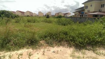 Land Measuring 660sqm, Royal Gardens Estate, Ajah, Lagos, Residential Land for Sale