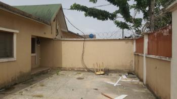3 Bedroom Bungalow, Adeyinka Oyekan Close, Abraham Adesanya Estate, Ajah, Lagos, Semi-detached Bungalow for Sale