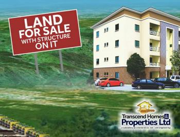 Land Measuring 1674.824 Qms with Colonial Structure on It, Old Ikoyi, Ikoyi, Lagos, Mixed-use Land for Sale