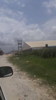 3 Plots, Behind Oando, Ikate Elegushi, Lekki, Lagos, Land for Sale