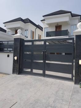 Luxury 5 Bedrooms Fully Deaths Duplex, Chevron, Chevy View Estate, Lekki, Lagos, Detached Duplex for Sale
