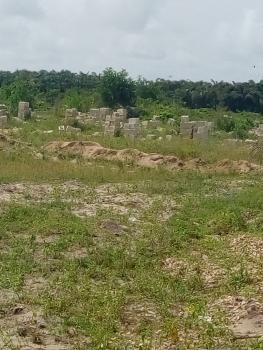 10 Hectares of Land, Olamide Igiaba Street., Lekki Expressway, Lekki, Lagos, Mixed-use Land for Sale