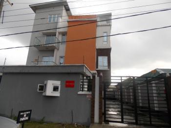 4 Units 3 Bedroom Flat + Penthouse, Olonade Street, Alagomeji, Yaba, Lagos, Flat for Rent
