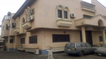 Massive 5 Bedroom Duplex with 4 Bedroom Bq, Ajao Estate, Isolo, Lagos, Detached Duplex for Sale
