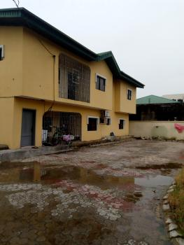 a Standard Room Self Contain Ed, Thomas Estate, Ajah, Lagos, Self Contained (studio) Flat for Rent