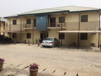 2bedroom Serviced Apartment for Lease, Oniru, Victoria Island (vi), Lagos, Flat for Rent