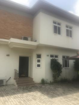 5 Bedrooms House, Off Admiralty Road, Lekki Phase 1, Lekki, Lagos, Detached Duplex for Rent
