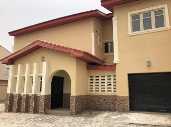 4 Bedroom Semi-detached House, Gwarinpa Estate, Gwarinpa, Abuja, Semi-detached Duplex for Rent