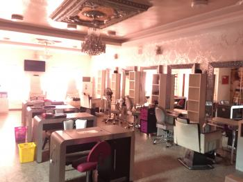 Furnished 69sqm Saloon Space, Off Admiralty Way, Lekki Phase 1, Lekki, Lagos, Office Space for Rent