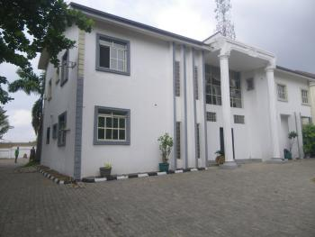 9 Bedroom Plus 2 Room Bq, Wuse 2, Abuja, Detached Duplex for Rent