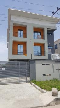 Serviced Well Finished 2 Bedroom Flat, Lekki Right, By White Sand School, Lekki Phase 1, Lekki, Lagos, Flat for Sale