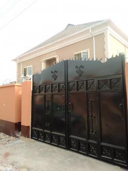 Very Big and Spacious 3 Bedroom Flat, Egbeda, Alimosho, Lagos, Flat for Rent