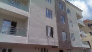 Fully Service 3 Bedrooms Apartment with 1rm B/q, Oniru, Victoria Island (vi), Lagos, Flat for Rent
