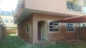 4 Bedroom Duplex + 2 Room Bq, Marwa, Lekki Phase 1, Lekki, Lagos, Semi-detached Duplex for Sale