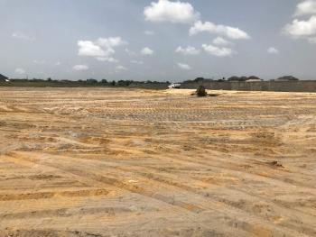 Plots of Land, Fairmont Estate, Off Olubunmi Okojie (monastery Road), Behind The Novare Lekki Mall, Sangotedo, Ajah, Lagos, Residential Land for Sale