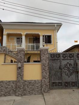 Brand New 5 Bedroom Detached Duplex, Off Kilo Bus Stop, Kilo, Surulere, Lagos, Detached Duplex for Sale