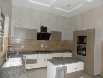 Sparkling 5 Bedroom Luxury Detached Duplex with a Domestic Quarter @ Mega Mound Estate, Mega Mound Estate By Lekki County Homes, Lekki, Lagos, Detached Duplex for Sale